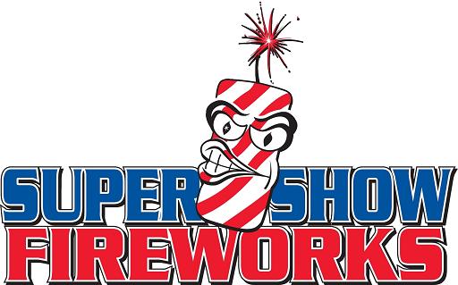 Super Show Fireworks